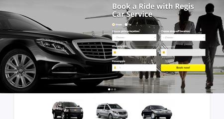 Regis Car Service
