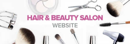 Review: Hair & Beauty Salon Websites