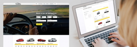 Your car rental website does not help your business? 7 things to consider and improve!
