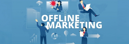 How To Get Traffic To Your Website Using These 5 Offline Marketing Methods