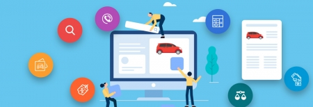 Most important features a car dealer website should have