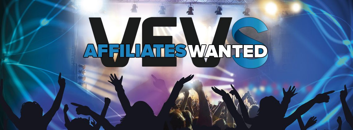 VEVS Website Builder Is Looking For Affiliates
