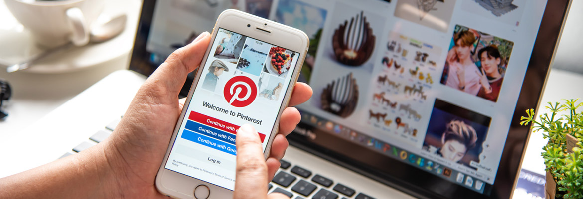 Beginners Guide To Using Pinterest For Your Business