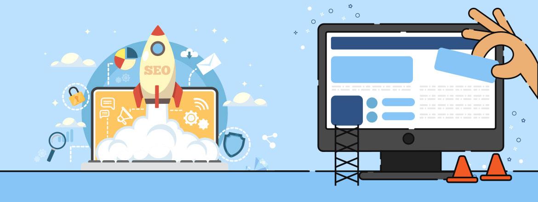 Best SEO practices and Website Builders