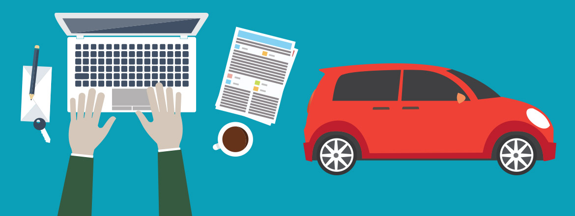 Start blogging to grow your car rental business