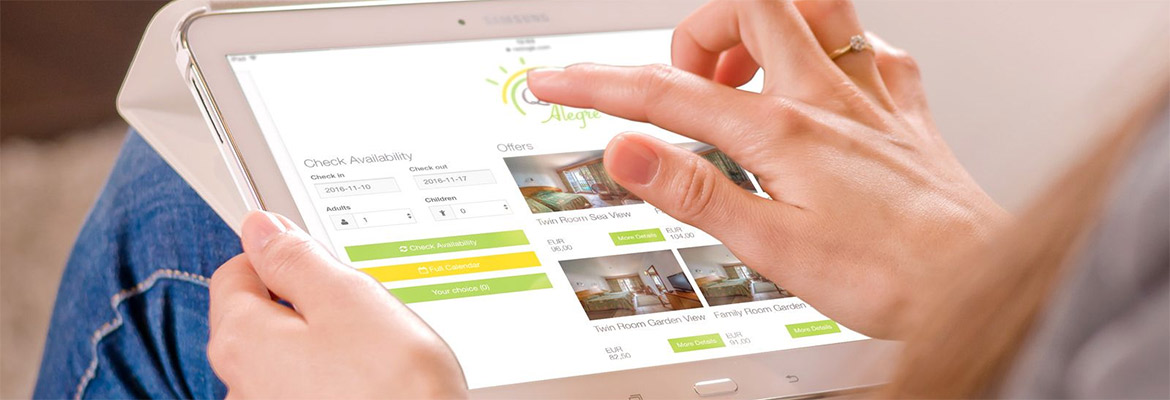Why Choose VEVS For Your Hotel Website?