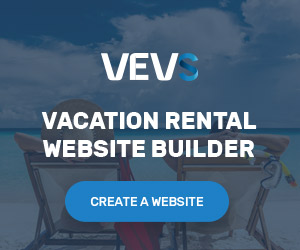 VEVS Vacation Rental Website Builder