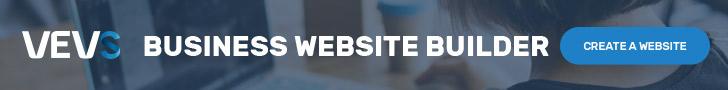 VEVS Website Builder